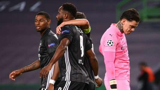 Manchester City vs. Olympique Lyon en directo: resultado, alineaciones, polémicas, reacciones y ruedas de prensa | Goal.com