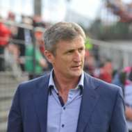 Robert Jarni NorthEast United