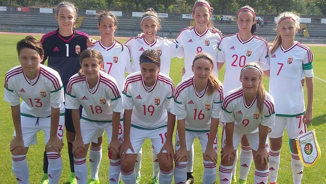 női u17-es válogatott