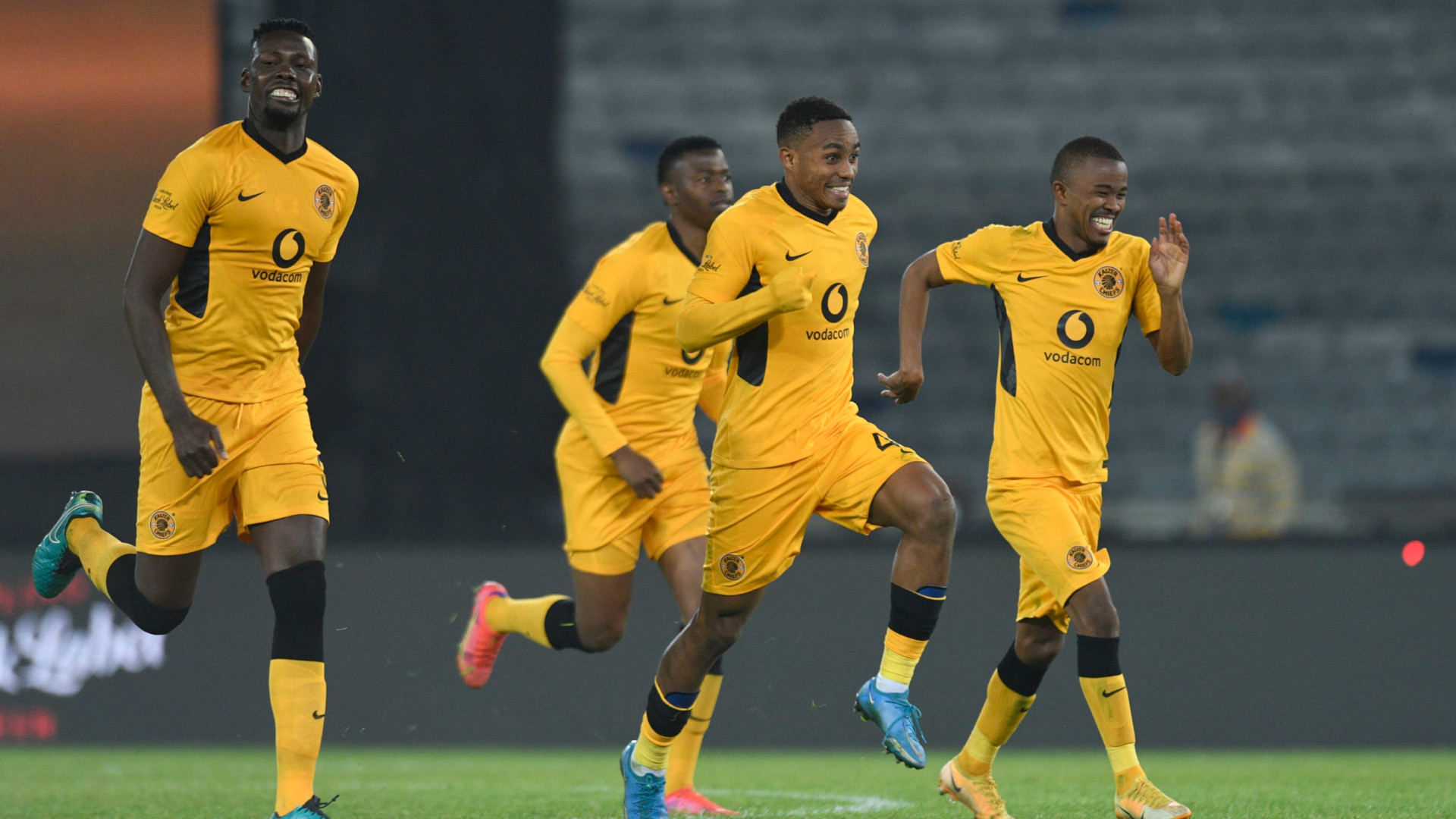 How Kaizer Chiefs could start against Chippa United