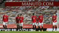 Manchester United Southampton EPL 13072020