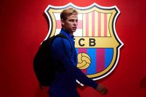 Barça, De Jong réussit un exploit à la Ronaldinho