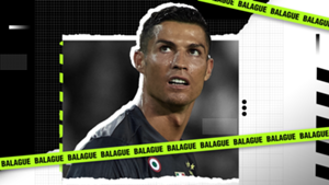 Cristiano Ronaldo Guillem Balague column