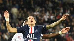 Angel Di Maria PSG Reims Ligue 1 25092019