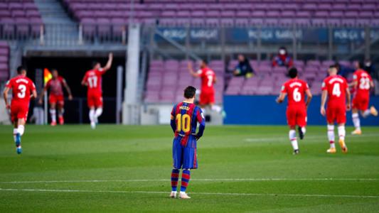Barcelona vs. Granada en directo: resultado, alineaciones, polémicas,  reacciones y ruedas de prensa del partido de LaLiga | Goal.com