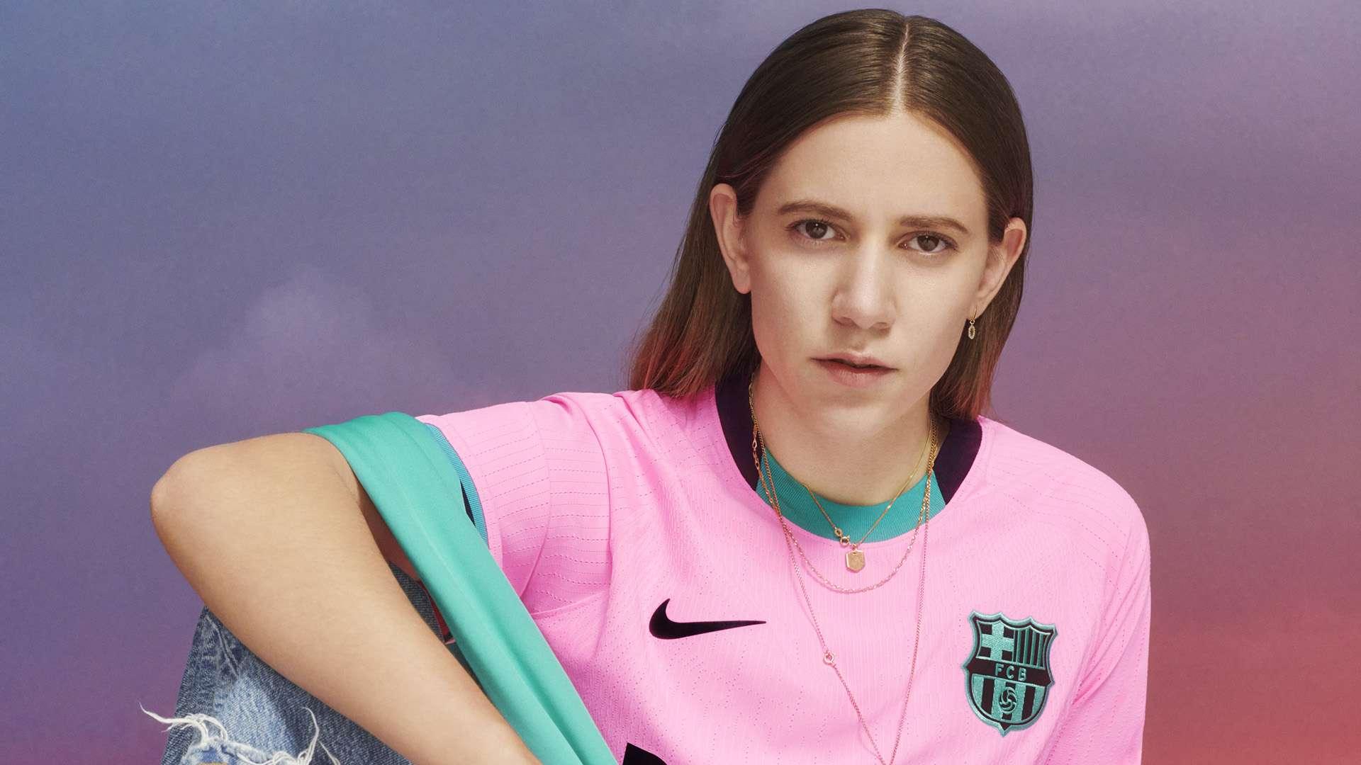 11+ Fc Barcelona Kit 2020