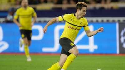 Raphael Guerreiro Borussia Dortmund BVB Champions Leageu 13022019