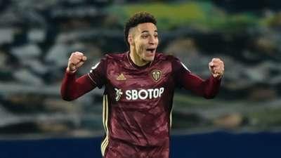 Rodrigo Moreno - Leeds United