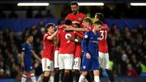 Chelsea v Manchester United 02172020