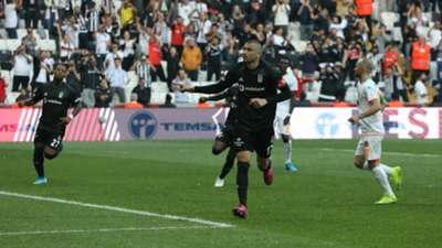 Besiktas Alanyaspor Burak Yilmaz Super Lig 10062019