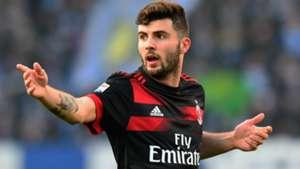 Attacco Milan, Cutrone domina Andrè Silva e Kalinic: in A un goal ogni 156'