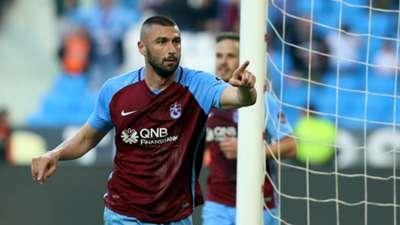 Burak Yilmaz Trabzonspor 04072018