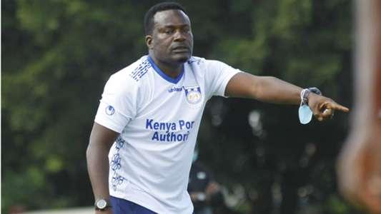 'Why Sofapaka will not crack Kakamega Homeboyz easily' – Odhiambo | Goal.com