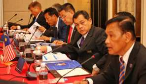 AFF 16th Council Meeting
