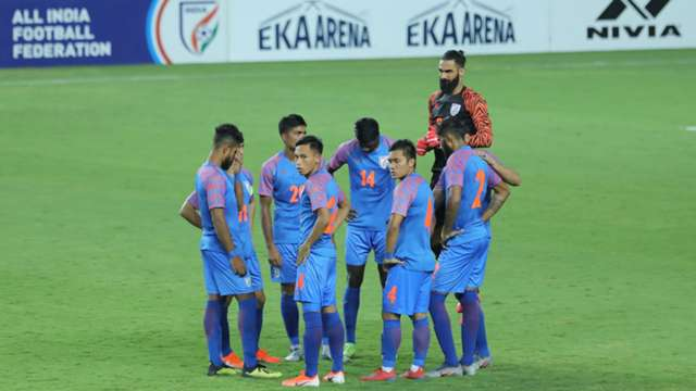 World Cup 2022 Qualifiers India S Record Against Group E