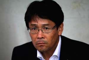 HLV Takashi Sekizuka