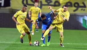 Arabian Gulf League - Al Wasl vs. Al Nasr