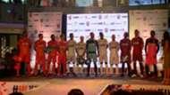 FC Pune City kit ISL 5