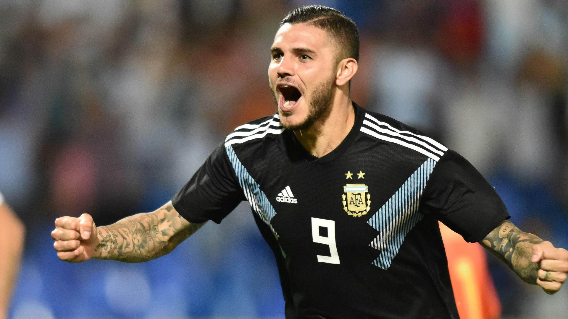 Argentine - Lionel Scaloni ouvre la porte à un retour de Mauro Icardi