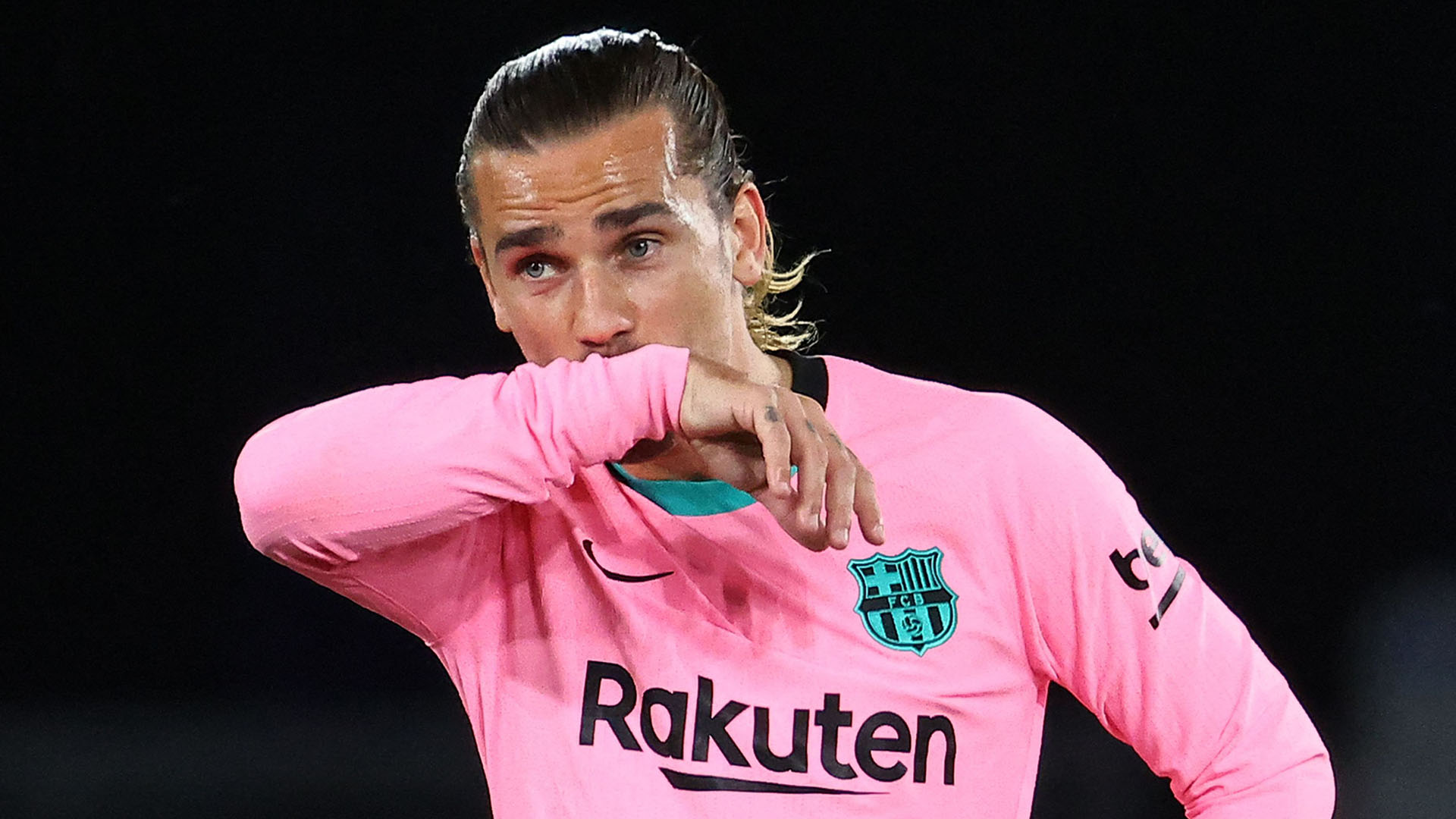 Griezmann called CEO of Barcelona sponsor Rakuten to apologise over alleged racism