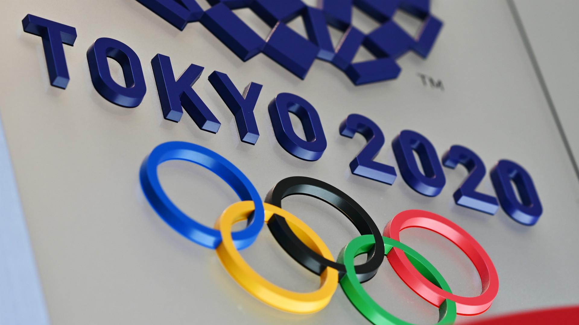 """OFFICIEL - Les JO de Tokyo reportés """"au plus tard à l'été 2021"""""""