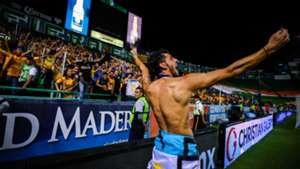 Nahuel Guzmán Tigres Clausura 2019