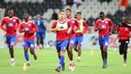 SuperSport United, Mbombela Stadium