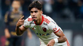 Lucas Paqueta Flamengo