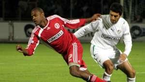 Maynor Suazo Antalyaspor 02032007