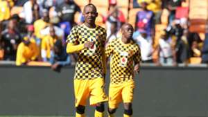 Khama Billiat Kaizer Chiefs - July 2019