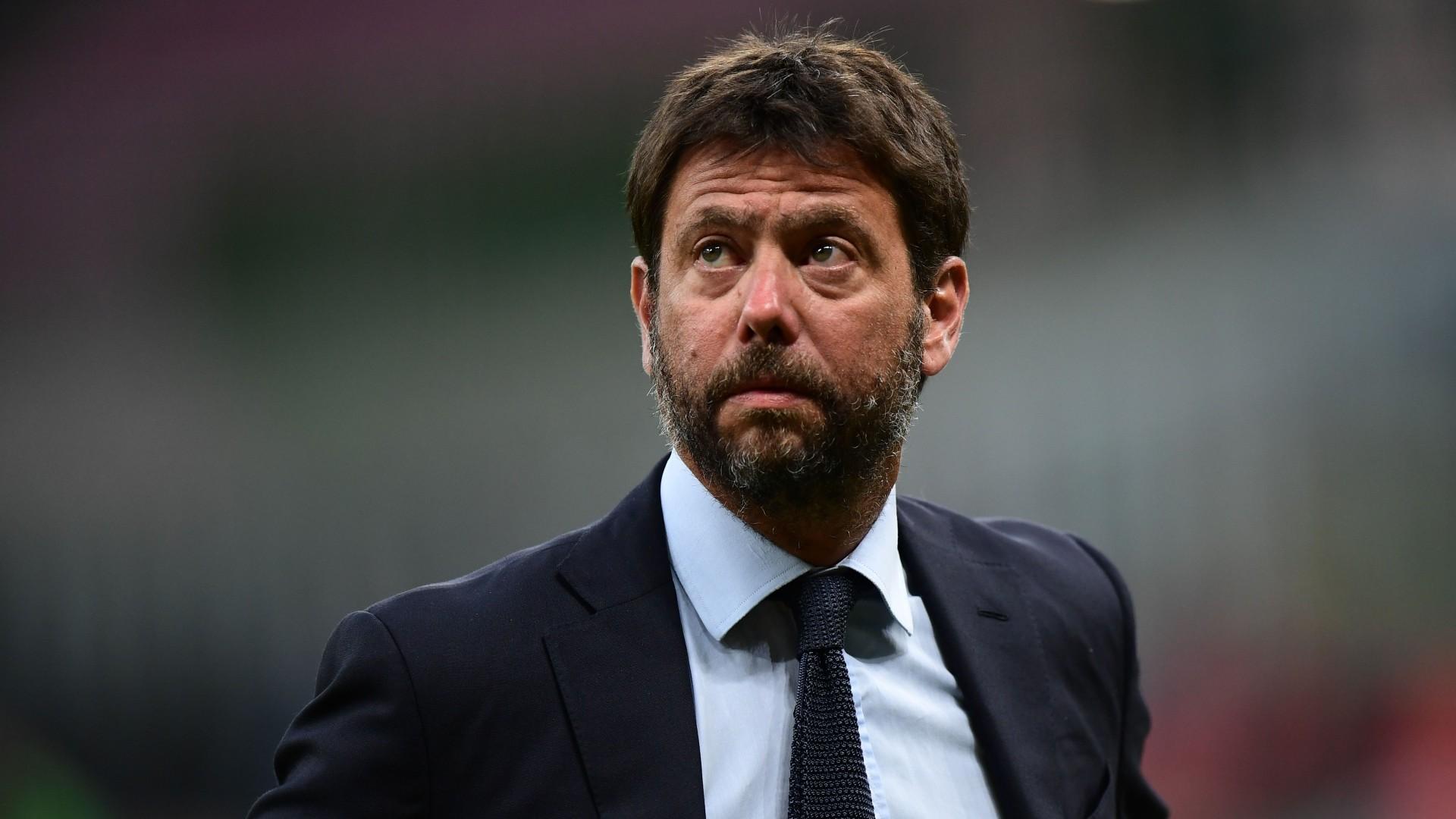 Liga Super Eropa Kandas, Andrea Agnelli Mundur Sebagai Presiden Juventus   Goal.com