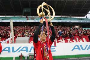 FC Seoul Park Chu-young