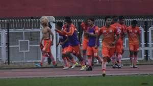 Katsumi Yusa NEROCA FC I-League 2018-19