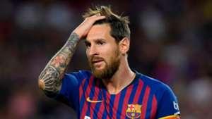 Lionel Messi Alaves