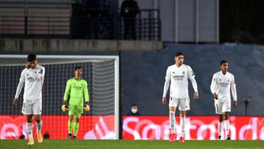 (Real 2-3 Shakhtar) Modric chỉ ra nguyên nhân của trận thua bạc nhược