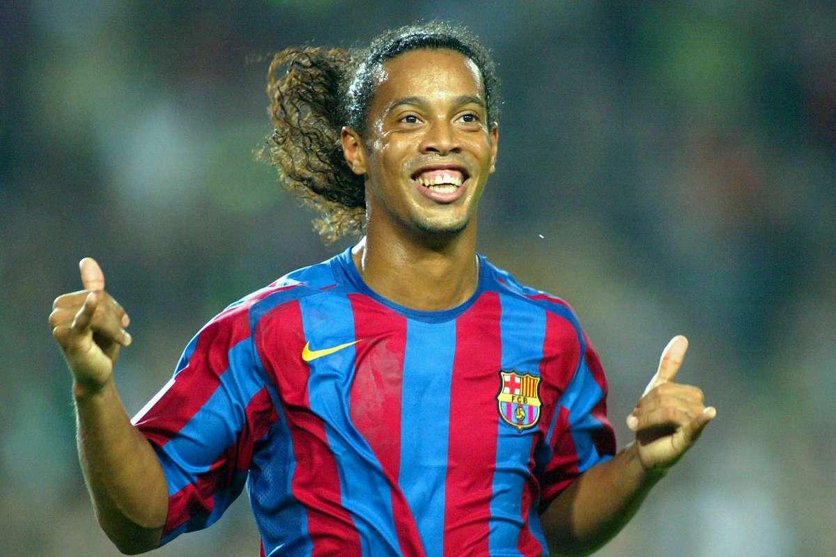 Messi or Ronaldo? Ronaldinho was more talented than both | Goal.com