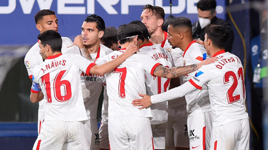 Osasuna vs. Sevilla en directo: resultado, alineaciones, polémicas, reacciones y ruedas de prensa del partido de LaLiga | Goal.com