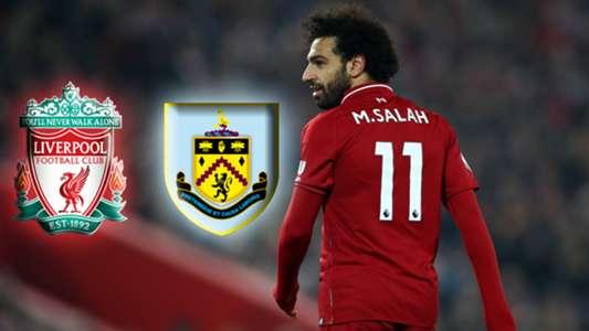 (TRỰC TIẾP K+PM) Liverpool vs Burnley. Trực tiếp bóng đá hôm nay. Trực tiếp Ngoại hạng Anh. Link xem Liverpool. Xem kênh K+PM | Goal.com