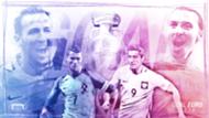 GFX EURO16 Euro 2016 Live Blog