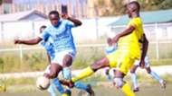 Kisumu All Stars vs Wazito FC.