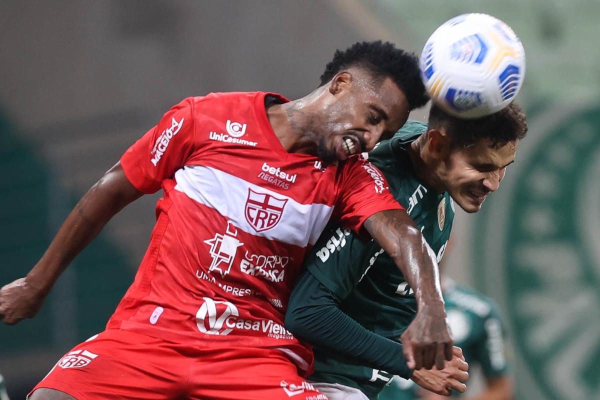 Palmeiras x CRB ao vivo: siga em tempo real o jogo da terceira fase da Copa  do Brasil | Goal.com