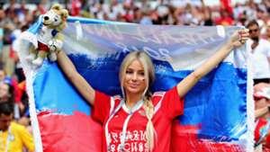 美女サポワールドカップ_スペインvsロシア_ロシア2.