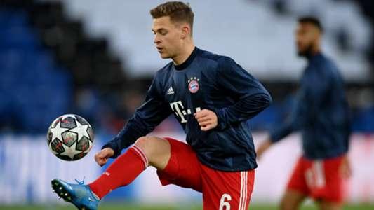 FC Bayern: Joshua Kimmich trennt sich von Beratungs-Agentur | Goal.com