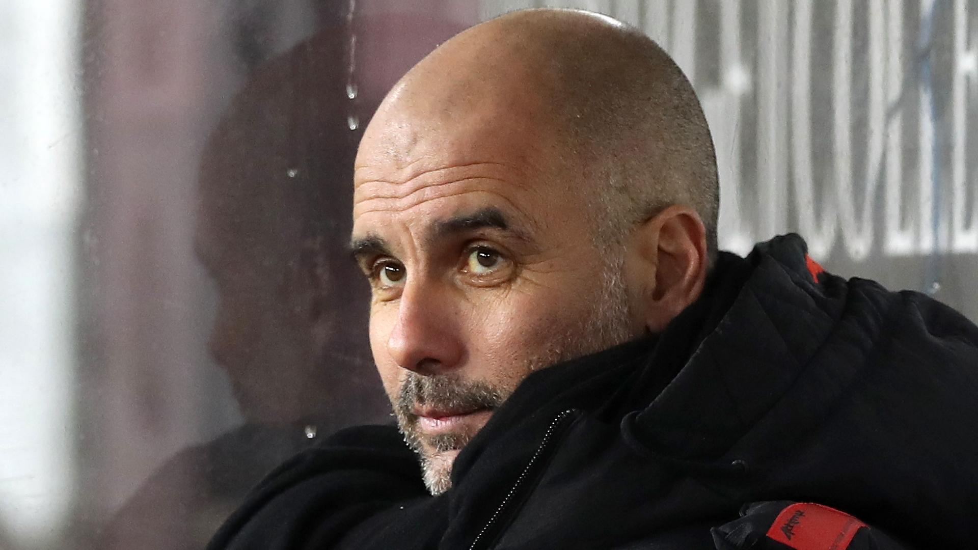 'We can do better' - Guardiola fires warning to rivals despite Man City's 20-game unbeaten run