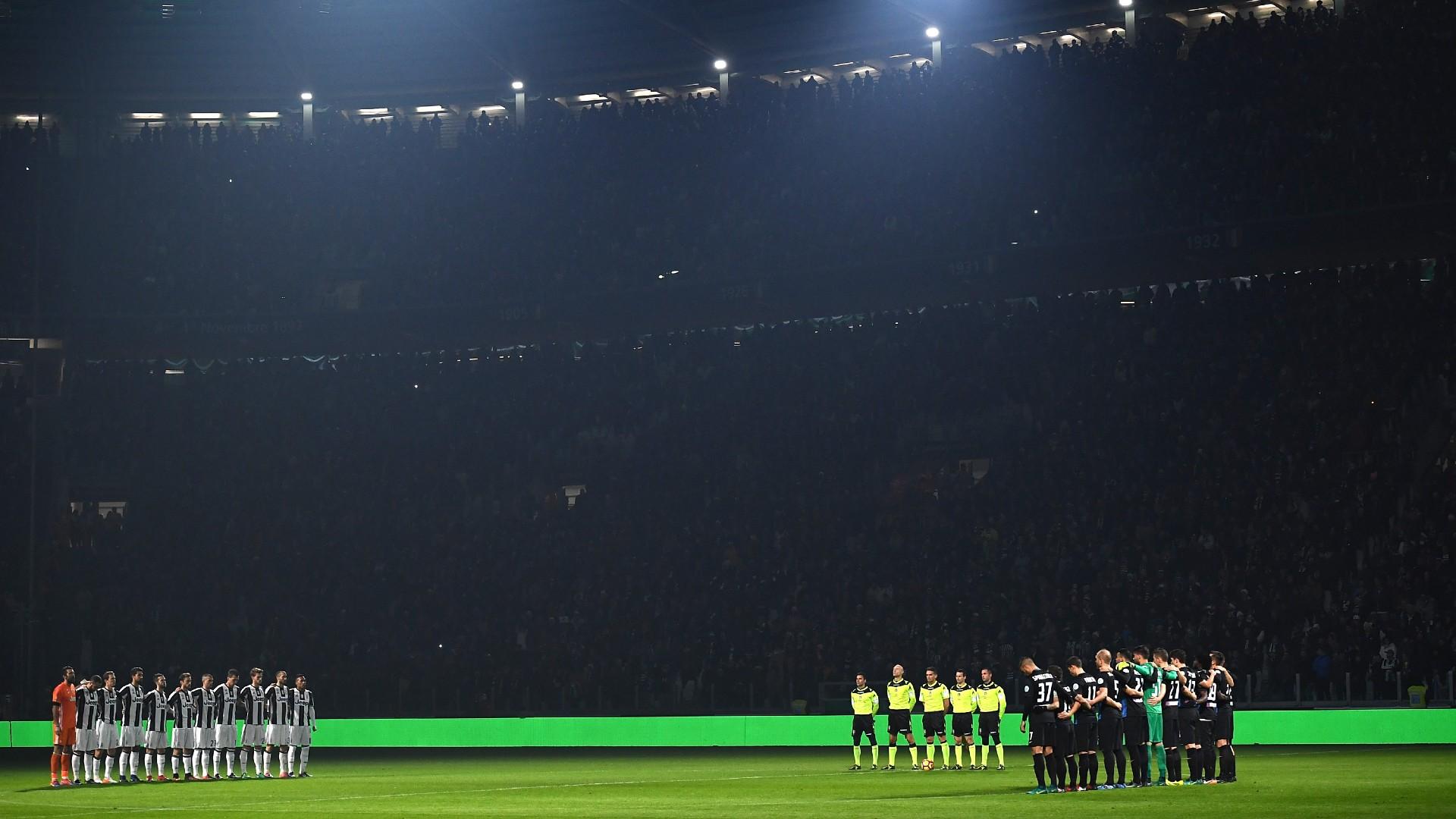 Morte Di Maradona Minuto Di Silenzio Nelle Coppe E In Serie A Goal Com