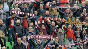 FK sarajevo fans