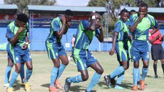 KCB v Mathare United