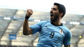 Luis Suarez Uruguay World Cup 2018