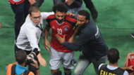 Mohamed Salah - Egypt, by mahmoud maher