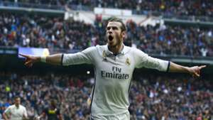 Gareth Bale Real Madrid